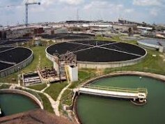 Das Wastewater Treatment Project in Argentina