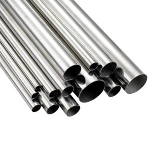 Inconel 718 Alloy Stainless Steel Seamless Pipe
