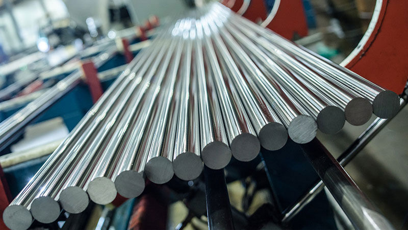 hastelloy-c276-bars-rods From China Factory